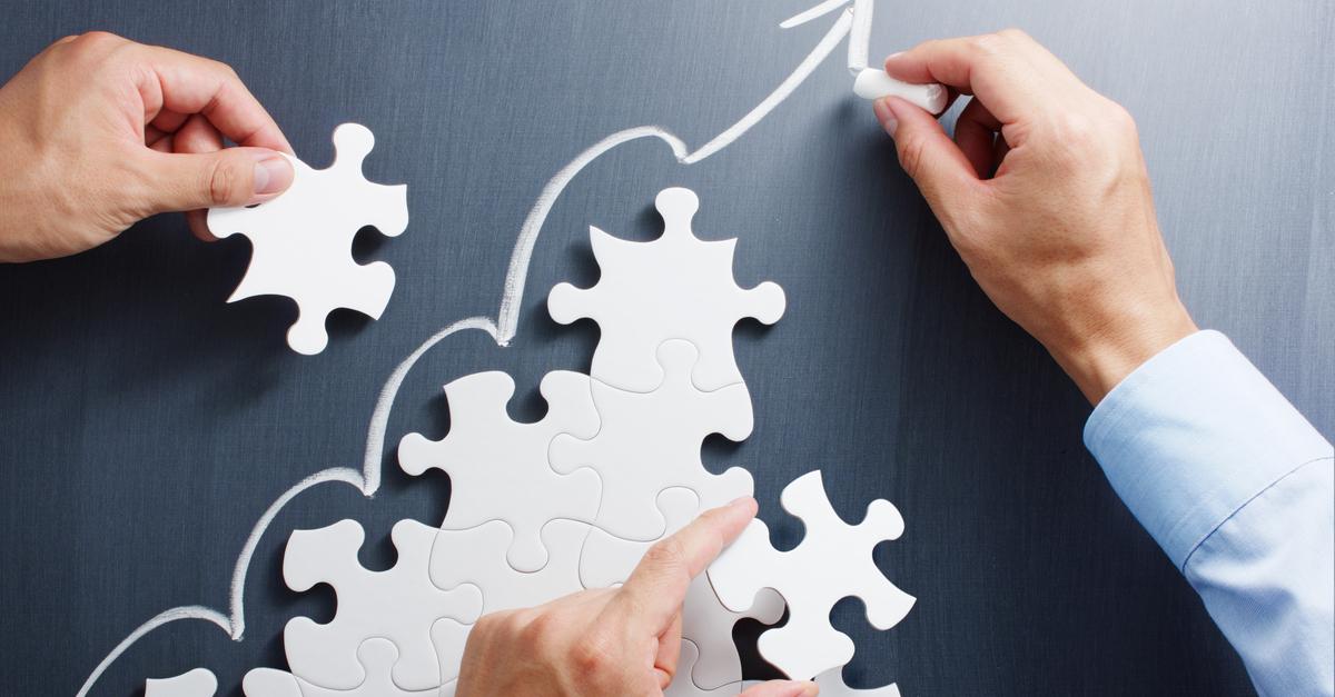 Le 3 migliori strategie per l'ampliamento aziendale